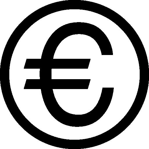 Icon Coin Symbol Quest