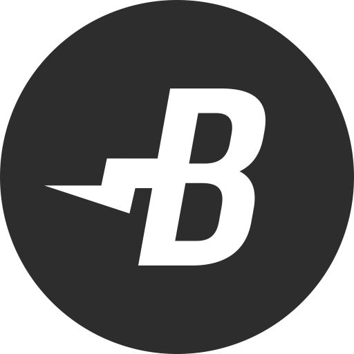 Burst Icon Cryptocurrency Flat Iconset Christopher Downer