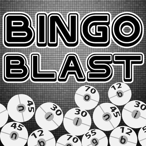 Full House Bingo Blast Pro