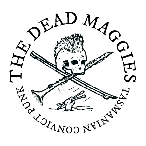 Biography The Dead Maggies