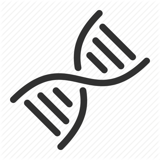 Biology, Dna, Health, Helix, Lab, Laboratory, Medical, Medicine Icon