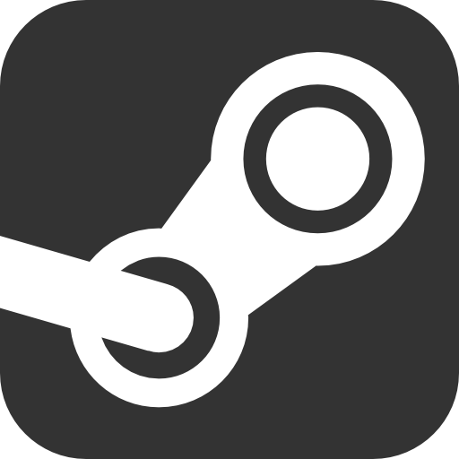 Steam Icon Download Free Icons
