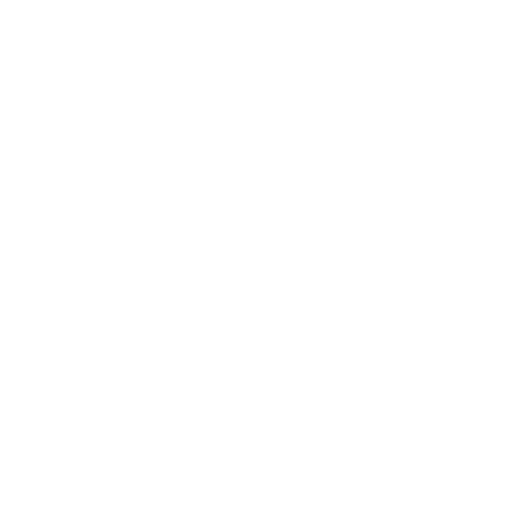 White Birthday Cake Icon