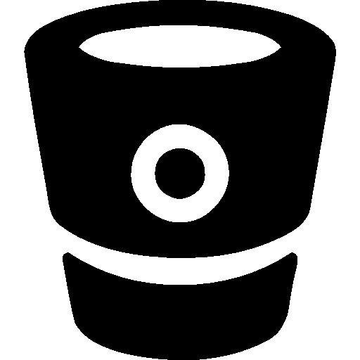 Bitbucket Logo Icons Free Download