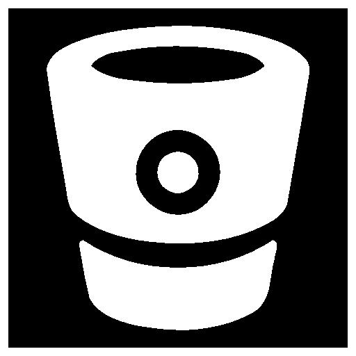 Bitbucket Icon Download Free Icons
