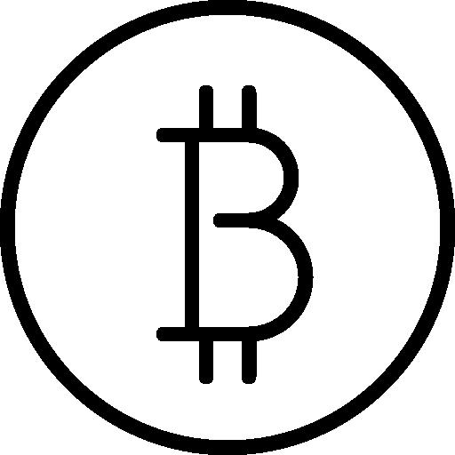 Bitcoin Symbol Icons Free Download