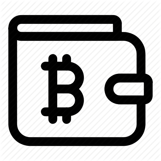 Bitcoin, Crypto, Digital Wallet, Money, Wallet Icon
