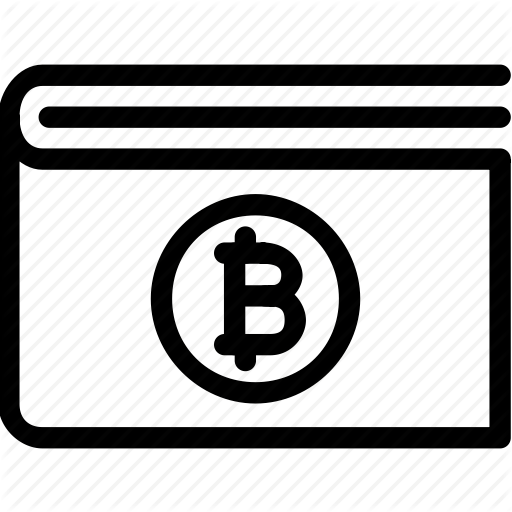 Bitcoin, Currency, Money, Payment, Virtual, Wallet Icon
