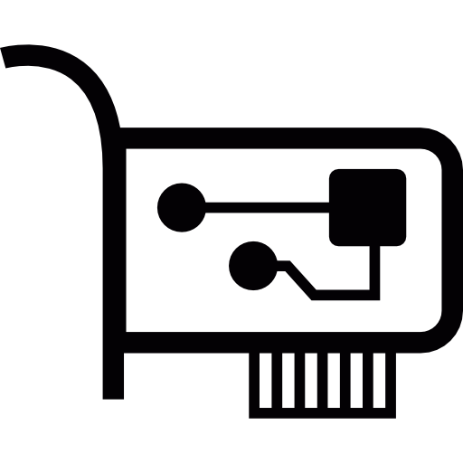 Lan, Loading, Mirror Icon