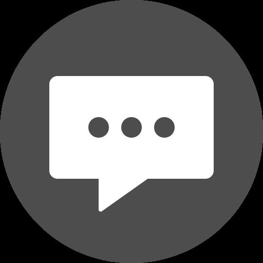 Messaging, Mirror Icon