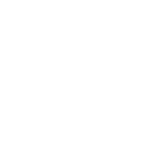 Search White, Black White, Circle Icon With Png And Vector Format