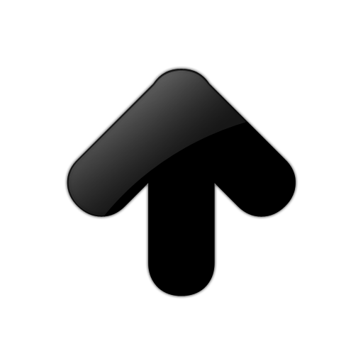 Black Arrow Icon
