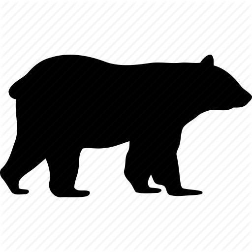 Animal, Animals, Bear, Grizzly, Predator, Teddy, Wild Icon