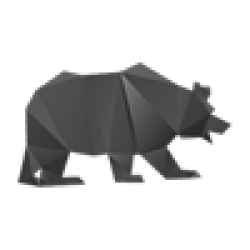 Cropped Black Bear Media Favicon Icon Newcastle Greyhound
