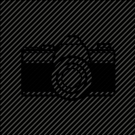 Camera, Canon, Film Camera, Nikon, Photo Camera, Photography, Slr Icon
