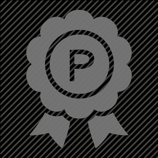Deluxe, Label, Premium, Prize, Quality, Ribbon, Seal Icon