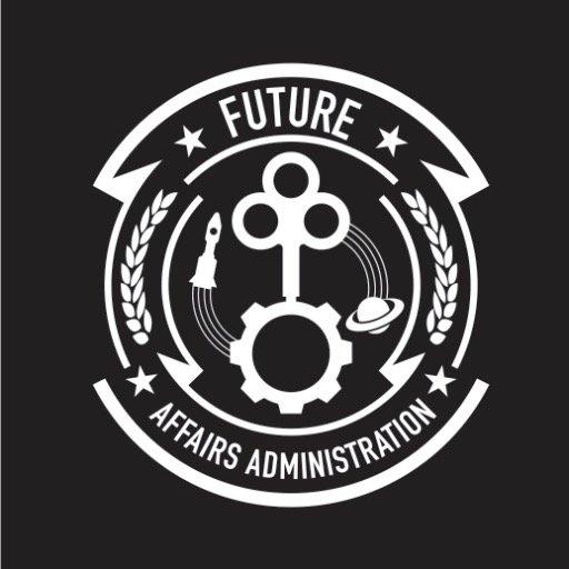 Future Affairs Admin