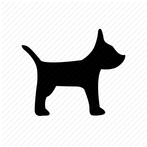 Animals, Dog, Dogs, Domestic, Friend, Pet, Pets Icon