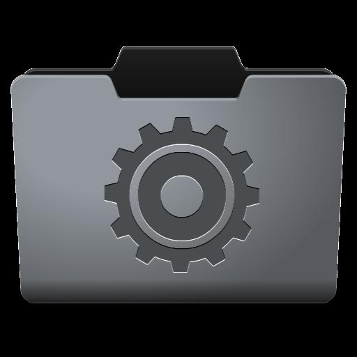 Steel Options Icon