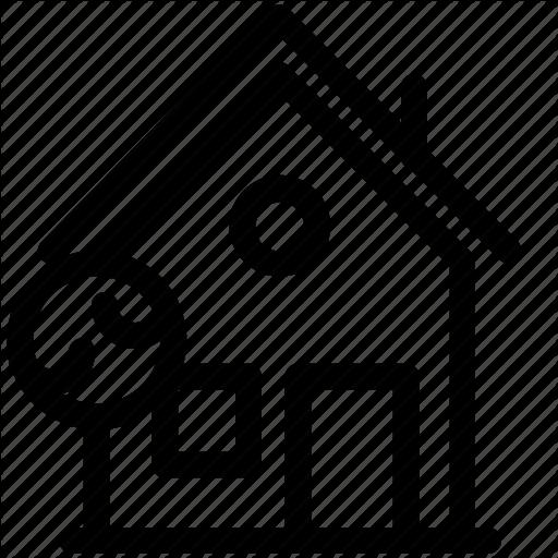 Entertainment, Home, House, Lifestyle Icon