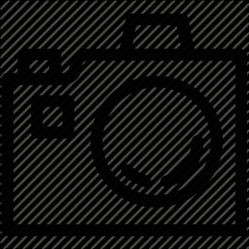 Camera, Entertainment, Pocket, Shoot Icon