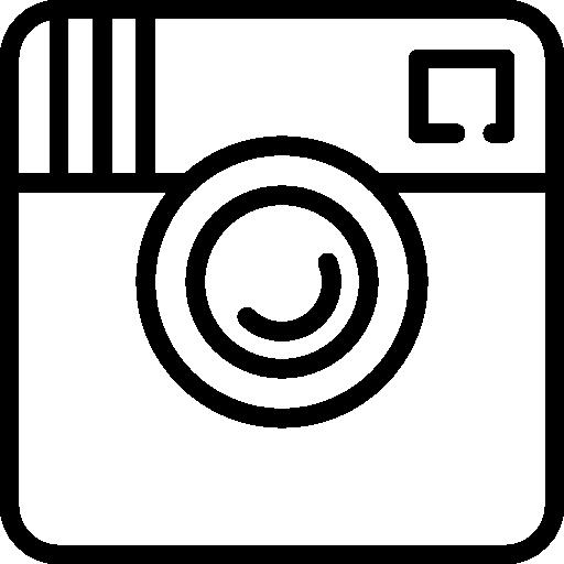 Big Instagram Logo Icons Free Download