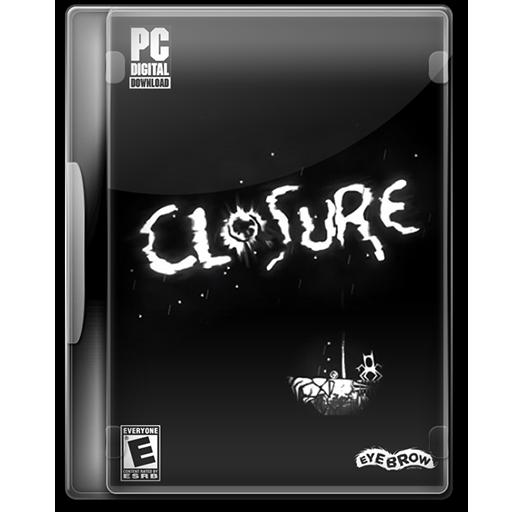 Closure Icon