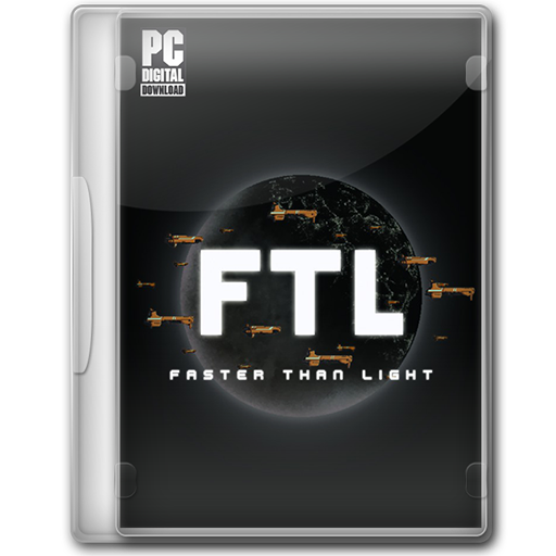 Ftl Faster Than Light Icon