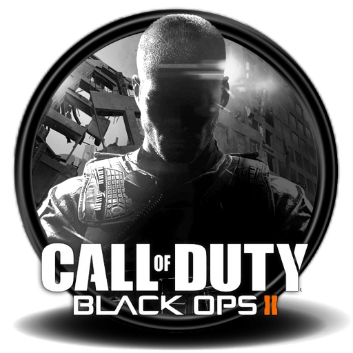 Black Ops 4 Icon
