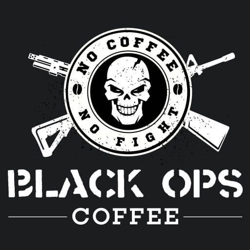 Black Ops Coffee No Coffee No Fight