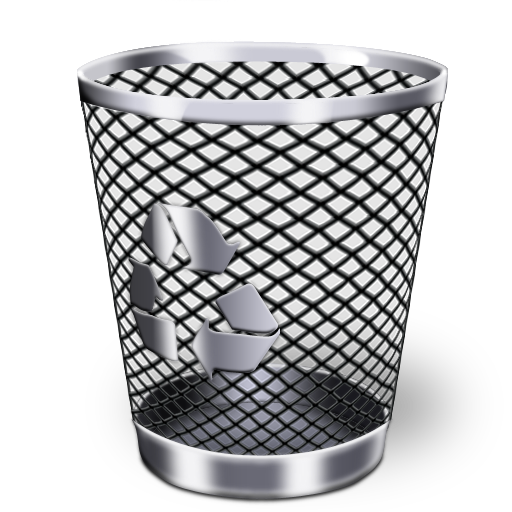 Recycle Bn Iwindows Iconset Wallec
