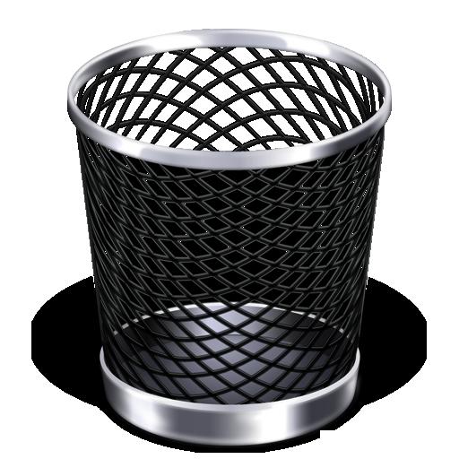 Add A Trash Icon To The Desktop Of Mac Os X