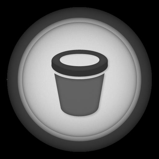 Trash Icon Mac Apps Iconset