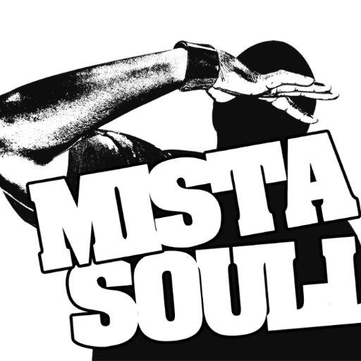 Dj Mista Soull
