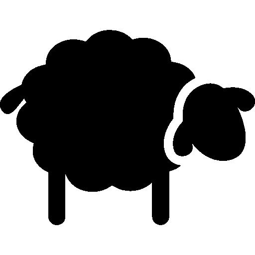Black Sheep Icons Free Download