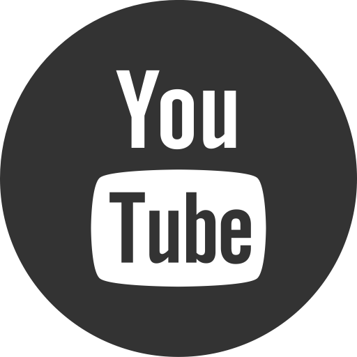 Media, Online, Social, Tube, Youtube Icon
