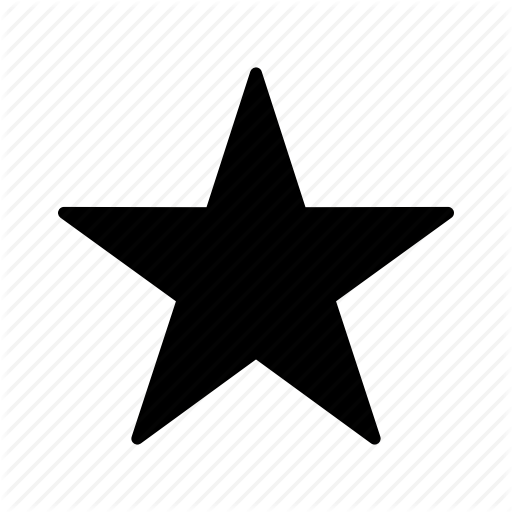 Bookmark, Favorite, Rate, Rating, Star, Star Icon Icon