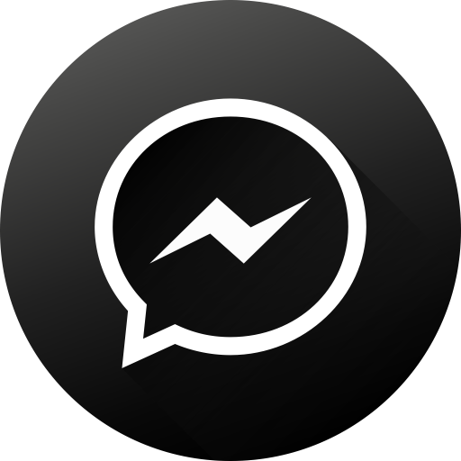 Messenger Icon Png Images In Collection