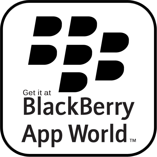 Blackberry App Store Icon Png Images