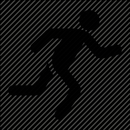 Exercise, Fitness, Health, Run, Runner, Running, Watchkit Icon