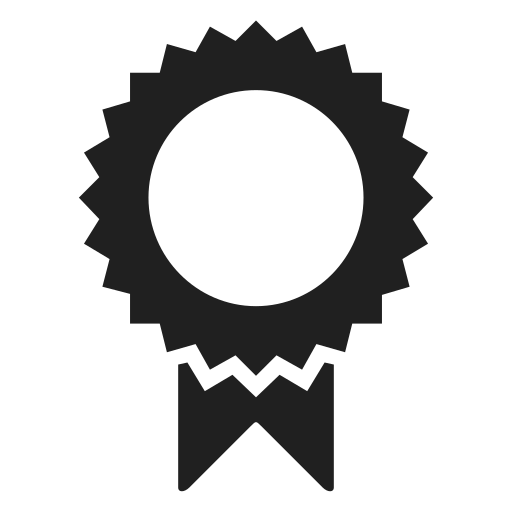 Award, Blank, Mono Icon Free Of Snipicons Mono