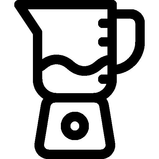 Blender Icon Healthy Lifestyle Freepik