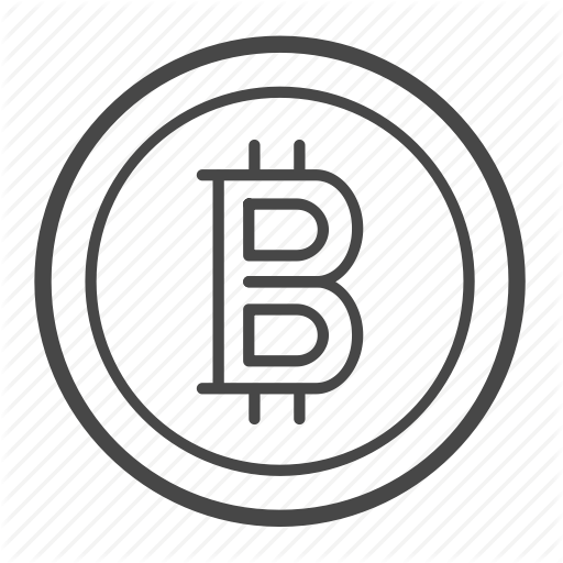 Bitcoin, Blockchain, Coin, Crypto, Currency, Money Icon