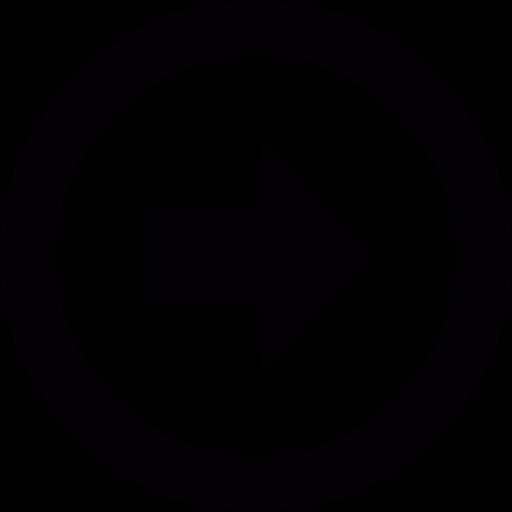 Right, Arrow Icon Free Of Entypo Icons
