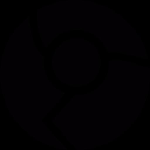 Google Chrome Logotype Png Icon