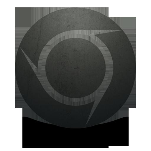 Dark Chrome Icon Download Free Icons