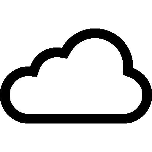 Cloud Internet Symbol Icons Free Download