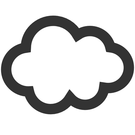 Png Icon Download Cloud
