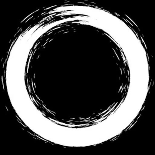 Blue Dot Icon