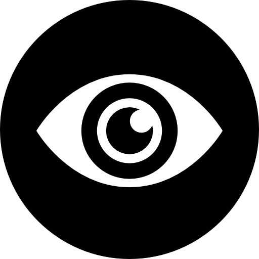 Eye Button Icons Free Download